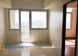 UNFURNISHED 2 BEDROOM FOR RENT AT THE ONE WILSON SQUARE GREENHILLS SAN JUAN
