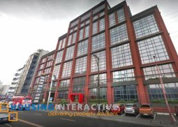 Fitted office space for lease