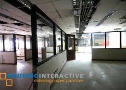 Office rental along Ayala Avenue