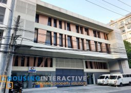 Building for lease in San Juan City