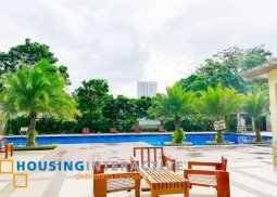 FULLY FURNISHED 2 BEDROOM UNIT FOR RENT AT THE LA VERTI RESIDENCES PASAY CITY