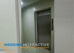 BPO used office for lease in Makati