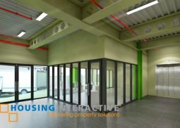 Warehouse Solution for lease in Makati City