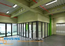 Storage facility for lease in Makati