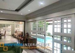 7 BEDROOM HOUSE & LOT FOR RENT AT SAN LORENZO VILLAGE MAKATI