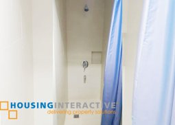 FULLY FURNISHED STUDIO UNIT FOR SALE AT THE GROVE BY ROCKWELL PASIG
