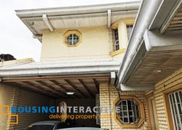 Fully furnished 5 Bedroom house for sale in San Juan City
