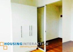 Brand new studio condo unit for rent at Acqua Private Residences