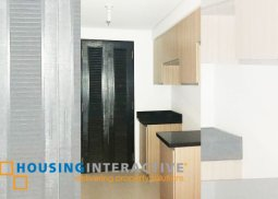 1BR CONDO UNIT WITH BALCONY FOR SALE AT ONE MARIDIEN BGC
