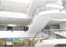 Office For lease in Greenhills San Juan