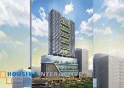 Pre-leasing office rental in Quezon City