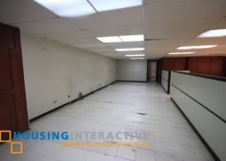 Office space for lease in Sen. Gil Puyat