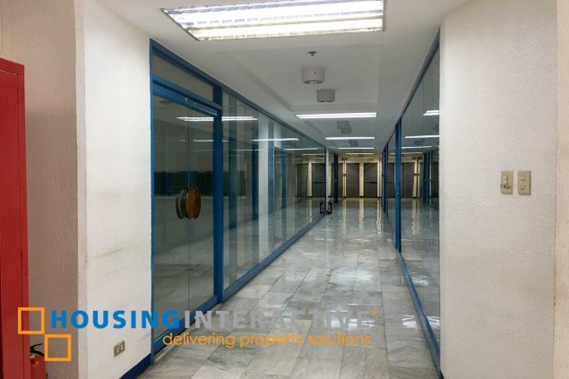 Office for lease in San Juan