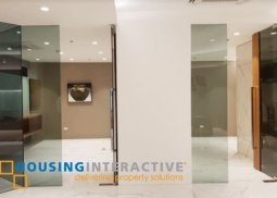 Office space for lease in Rockwell Center