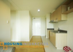 Unfurnished 1br for sale at The Grove by Rockwell