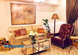 FULLY FURNISHED 2 BEDROOM FOR RENT AT ONE SERENDRA