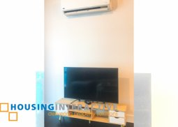 High-floor Bare Unit at Garden Towers Makati