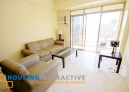Fully furnished 2Bedroom Unit for rent at Paseo Parkview Suites Makati