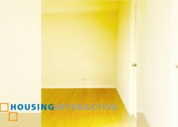 UNFURNISHED 2 BEDROOM FOR SALE AT THE GROVE BY ROCKWELL PASIG