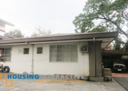 Unfurnished 3br house and lot for rent at Quezon City