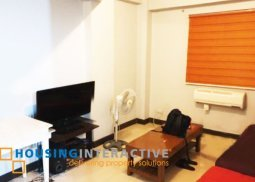 2br unit for sale at 81 Newport Boulevard Pasay