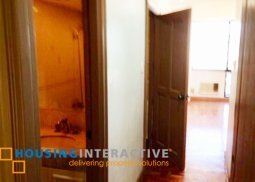 UNFURNISHED 3BR CONDO UNIT FOR RENT IN ONE BEVERLY PLACE