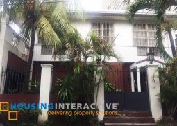 Fancy house and lot for sale at Pasig City