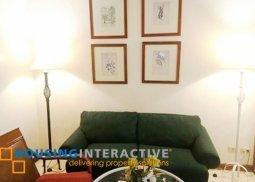 Modern unit for rent at Vivere Hotel & Resort