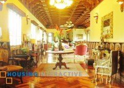 European inspired unit for sale at Antipolo City